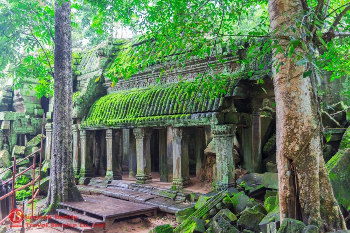 Angkor Wat Complex
