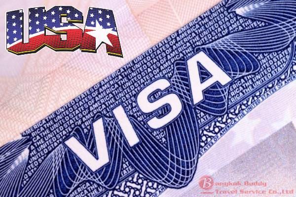 Get a USA Visa